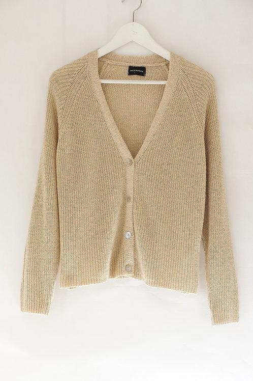 chaqueta Verona beige