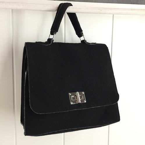 bolso Coco negro