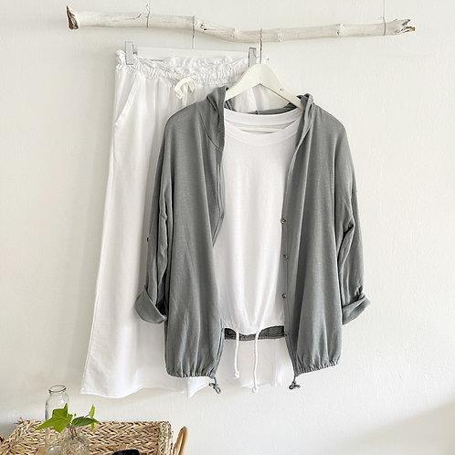 chaqueta Marans gris