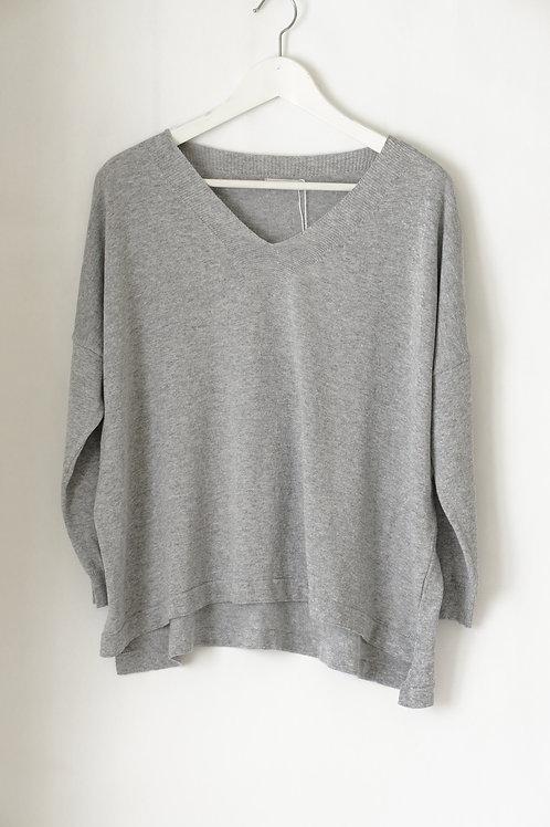 jersey Cris gris