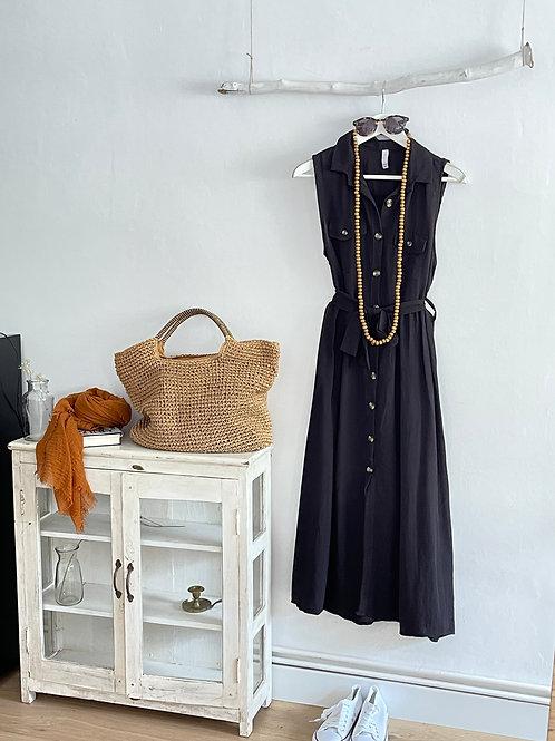 vestido Riviera negro