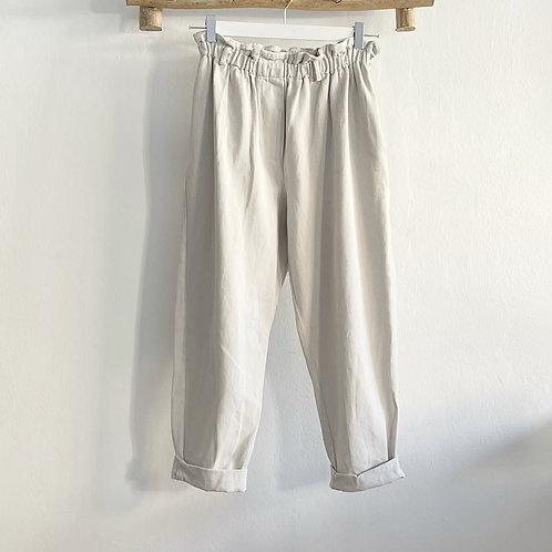 pantalón Chloé gris