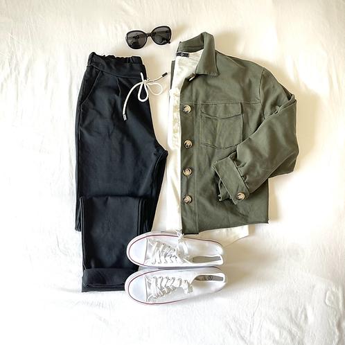 pantalón Cotton