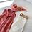 Thumbnail: foulard marsala