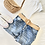 Thumbnail: short jeans botones