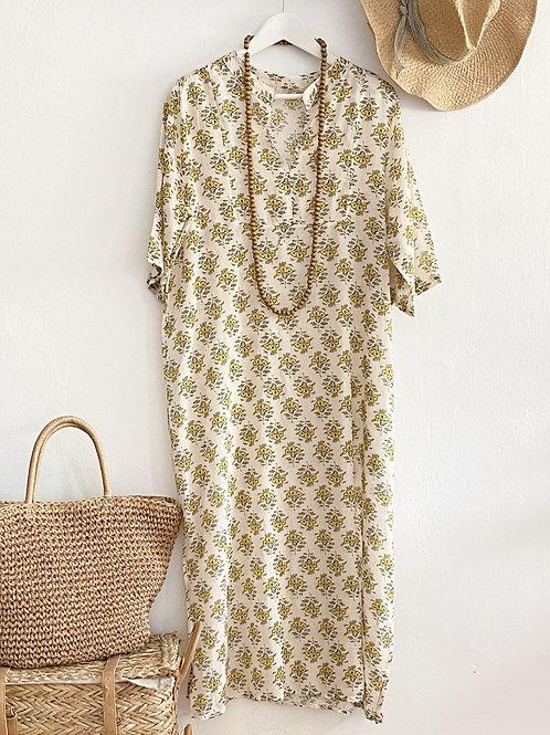 vestido Viana