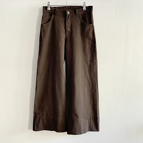 pantalón Setenta's marrón