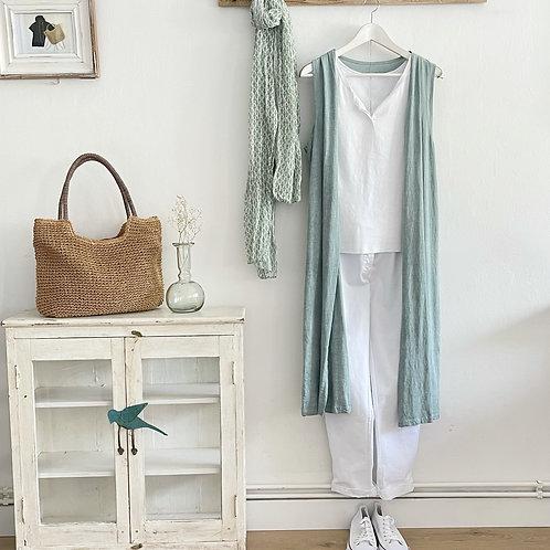 chaleco Cotton