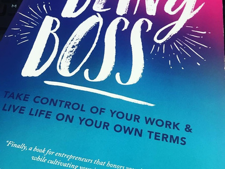 The ultimate guide to Being Boss