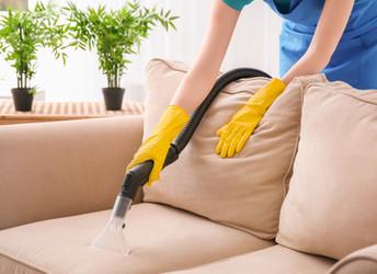 Consejos de limpieza profunda durante la cuarentena de coronavirus
