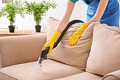 Matteport and Real Estate Photography Cleaning