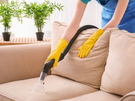 Top 10 House Cleaners in Charlotte