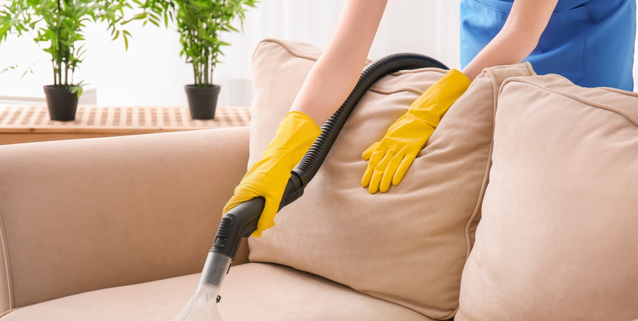 Upholstery Cleaning services Newport Shropshire