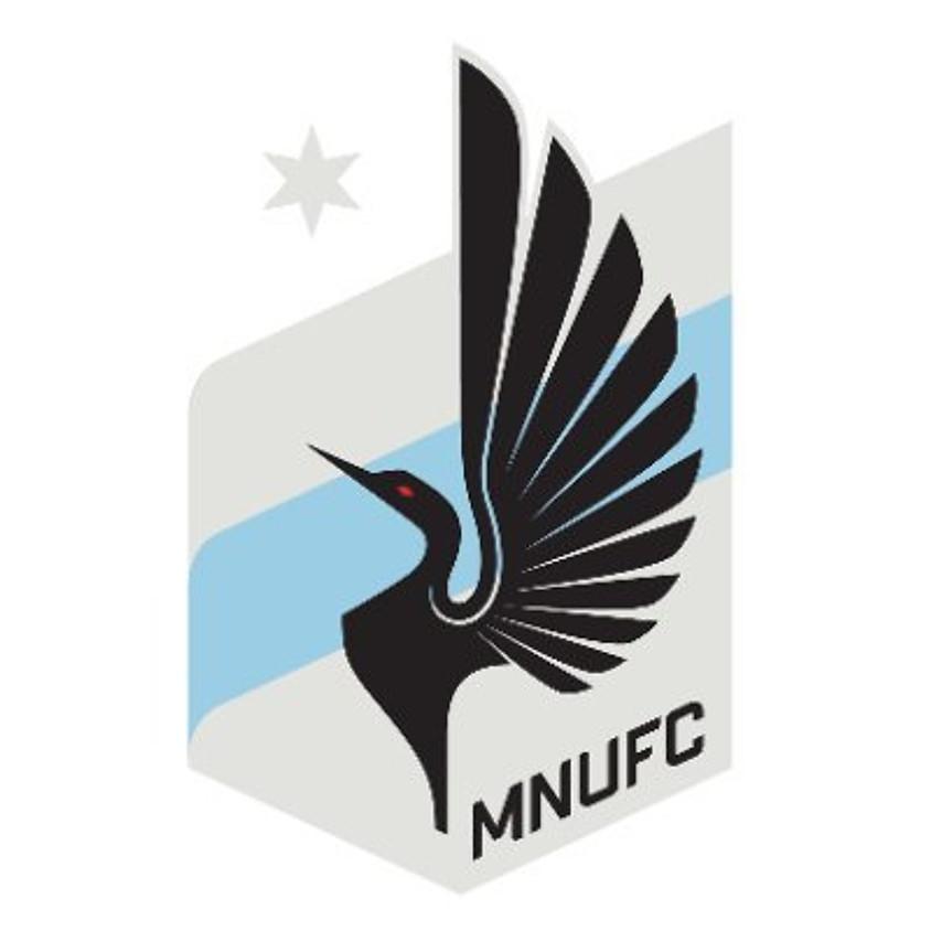 Minnesota United Group Tickets