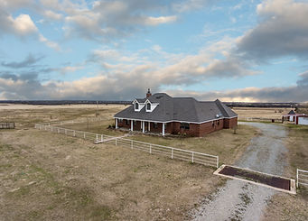 Bryan County, Oklahoma Land Auction