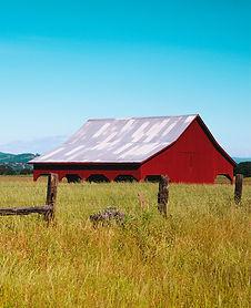 Barn - Land For Sale