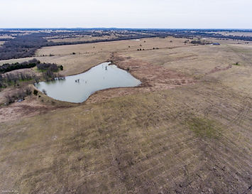 Bryan County, Oklahoma Land Auction