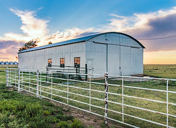 Moore County, Texas Land Auction