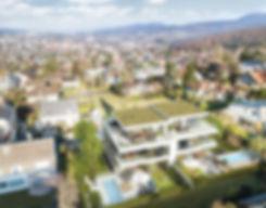 Census Projekt Adler Residenz
