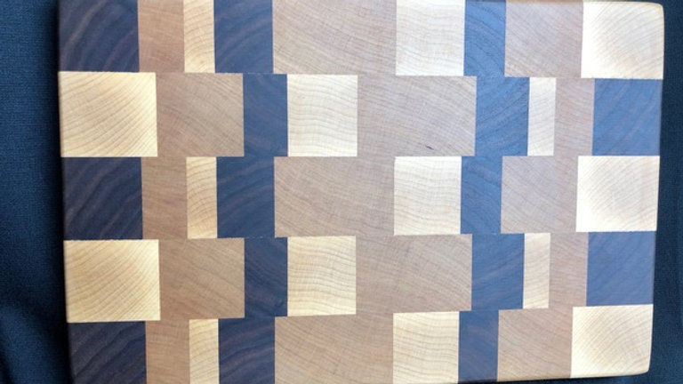 """Chessboard"" Cutting Board"