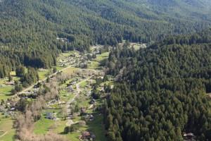 Eye on Green Diamond: Jacoby Creek Operations