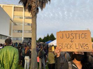 EPIC Statement: Justice for Black Lives