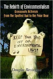 Rebirth of Environmentalism Book Signing
