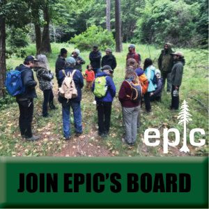 EPIC is Accepting Nominations for Board of Directors July 1-31