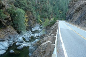 Federal Court Halts Caltrans Highway-widening Project Along Smith River
