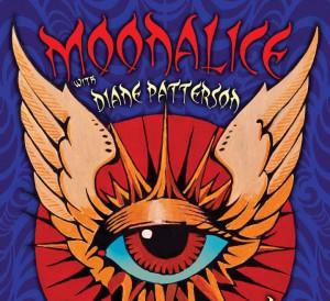Moonalice Handbill