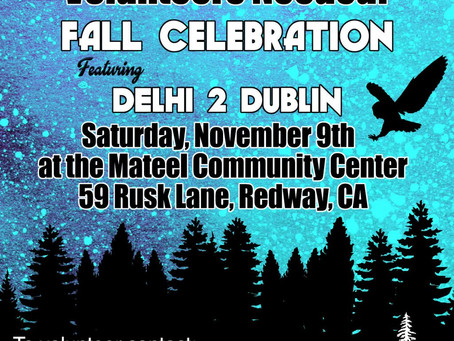 Volunteers Needed: EPIC Fall Celebration