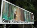 New! Short Youtube Video on Richardson Grove