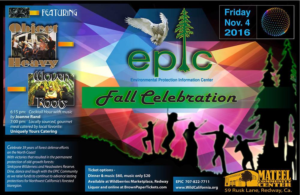 EPIC Fall Celeb 16 Master