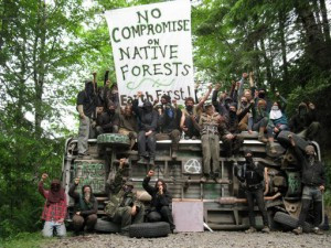 Arcata Film Screening Pickaxe: the Cascadian Free State Story