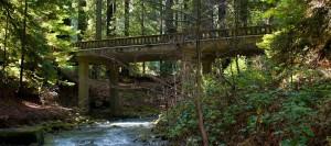 Elk Creek Bridge