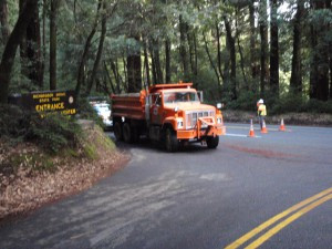 Caltrans Fails to Follow Court Order, Provides Inadequate Richardson Grove Documentation