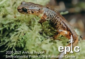 EPIC 2020 Annual Report Available