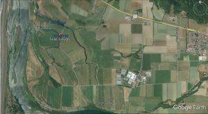 Egregious Violations in Smith River Estuary Block Public Access and Harm Tidal Wetland Habitat