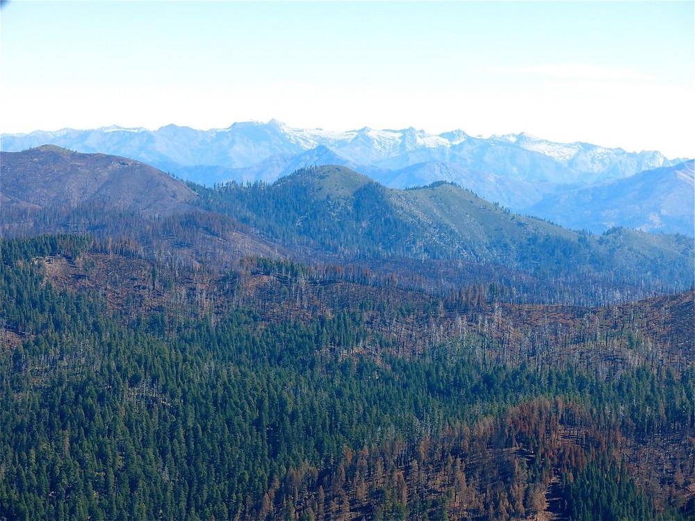 Trinity Alps Wilderness