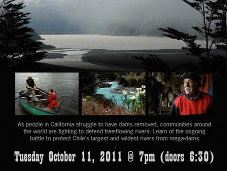 EPIC Screening of Patagonia Rising