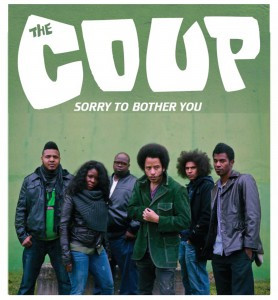 Coup Poster no text
