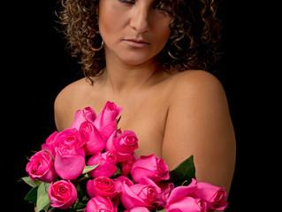 Outubro rosa no Foto em Curso