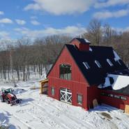 Maple Hill Farms