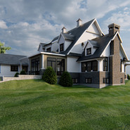 Private Residence Concept
