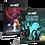 City of Mist RPG - Expansion Combo Bundle