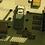 City of Mist RPG - Location Maps - Warehouse Sample
