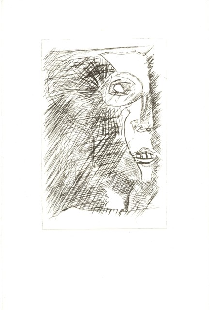 Ilya Grinberg - Mur de la lumière