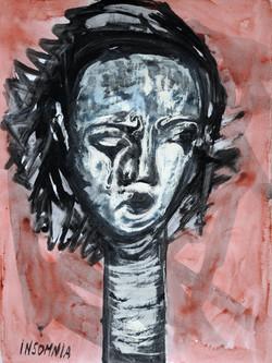 Ilya Grinberg, Insomnia, 2020