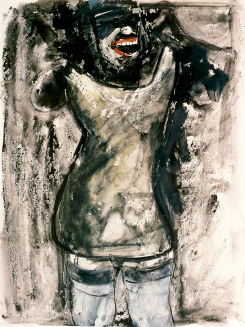 Ilya Grinberg - L'artiste