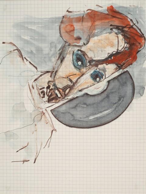 Ilya Grinberg - A l'écoute